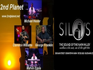 2nd Planet at Silos 3